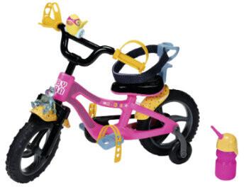 BABY born BABY born Fahrrad
