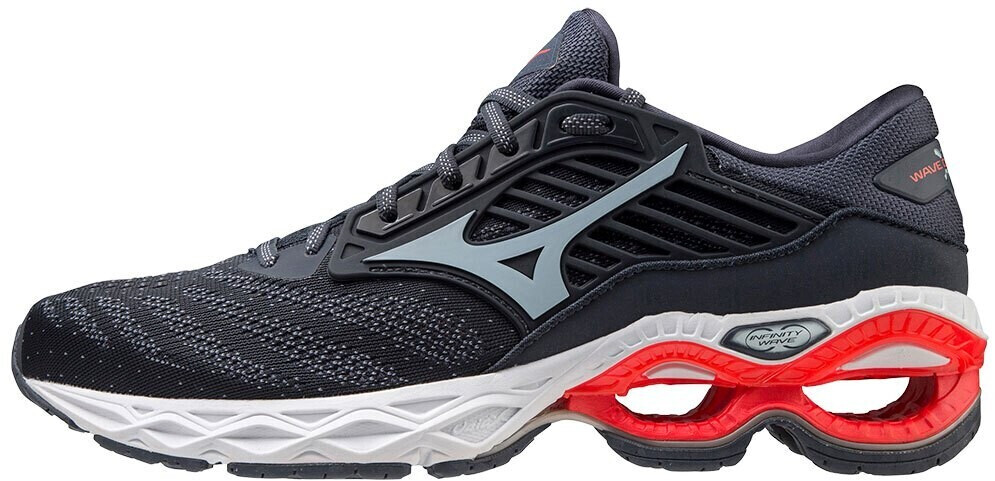 Mizuno Wave Creation 22 (J1GC2101-20) india ink/wan blue/ignition red