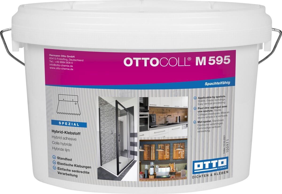 Otto OTTOCOLL 595 580 ml