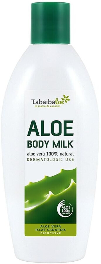 Tabaibaloe Aloe Vera Body Milk (250ml)