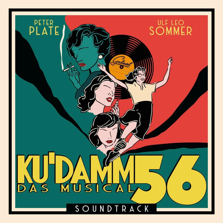 Ku'damm 56 - Das Musical (CD)