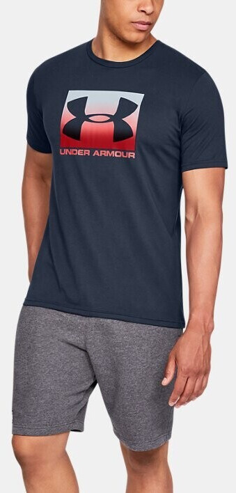 Under Armour UA Boxed Sportstyle short sleeves T-Shirt (1329581)