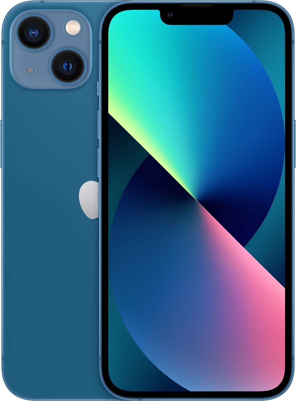 Apple iPhone 13 256GB blu