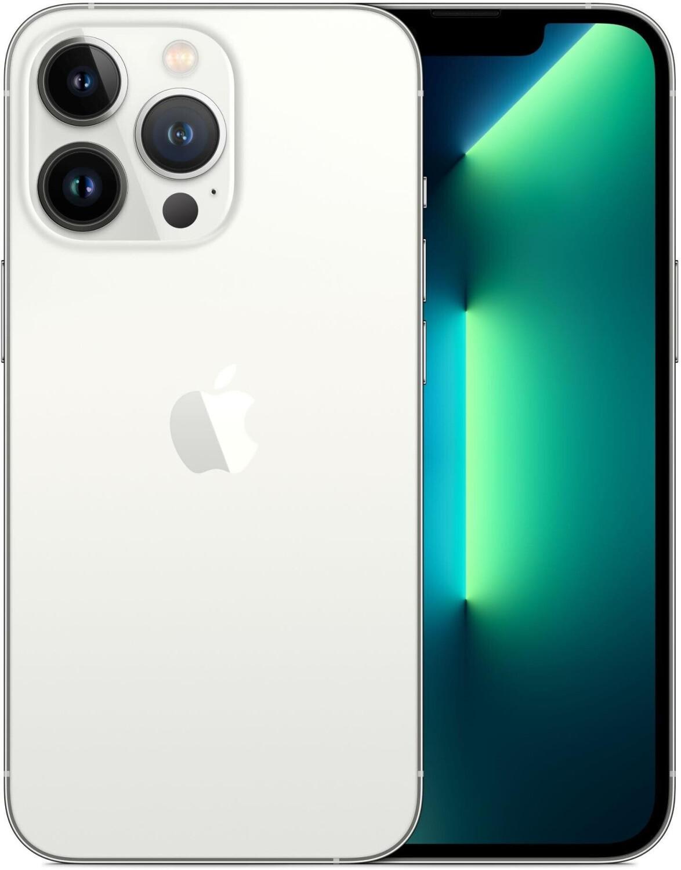Apple iPhone 13 Pro 128GB argento