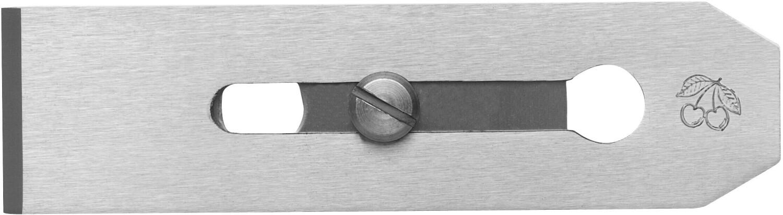 Kirschen Doppelhobeleisen 48 mm blanke Ausführung