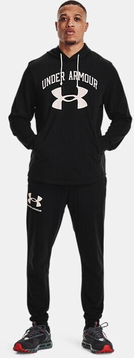Under Armour UA Rival Big Logo Hoodie French Terry (1361559)