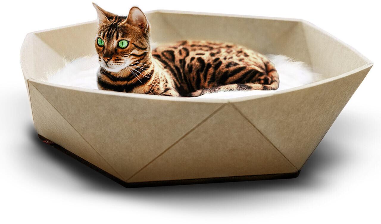 CanadianCat Katzenkorb Zoey ab 8,8 €   Preisvergleich bei idealo.de