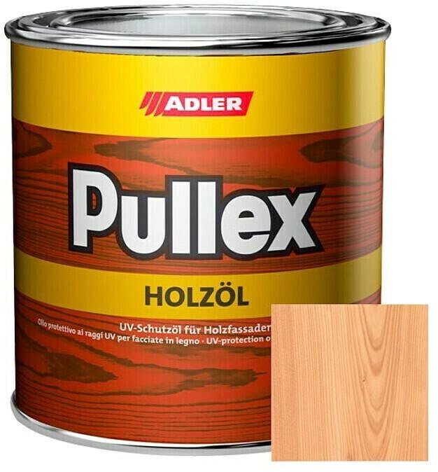 Adler Pullex Holzöl farblos 2,5 l (5052002)
