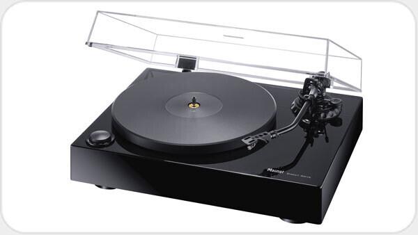 Magnat MTT 990 ohne Tonabnehmer
