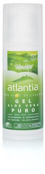 Fleser Pharma Reines Aloe Vera Gel (75ml)