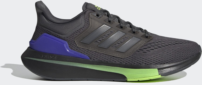 Adidas EQ21 Grey Six/Grey Six/Core Black