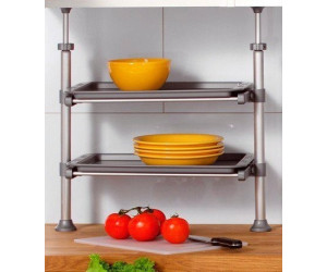 Küchen preisvergleich  Ruco Küchen Klemmregal ab 22,59 € | Preisvergleich bei idealo.de