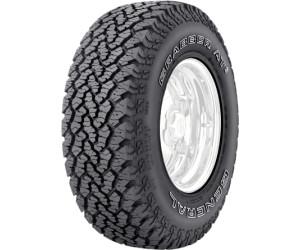 general tire grabber at2 255 55 r18 109h ab 157 05. Black Bedroom Furniture Sets. Home Design Ideas