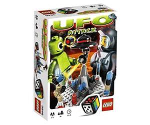 Lego Spiele Ufo Attack 3846 Ab 1998 Preisvergleich Bei Idealode