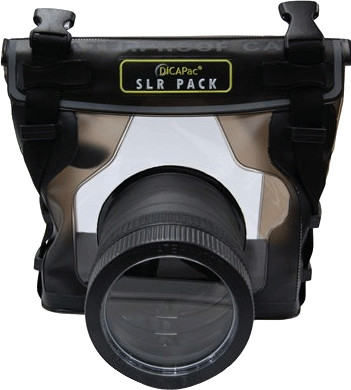 Image of DiCAPac WP-S10