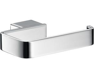 chrom 050000101 emco loft Papierhalter ohne Deckel