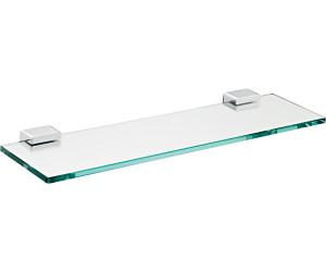 emco bad system 2 glasablage 35100 50 cm ab 40 39 preisvergleich bei. Black Bedroom Furniture Sets. Home Design Ideas