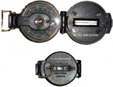 Skymaster Kompass