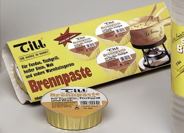 Till-Zündfix Brennpaste 3er Set