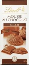 Lindt Mousse au Chocolat Milch (140 g)