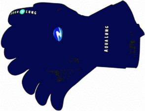 Aqua Lung Dry Handschuh