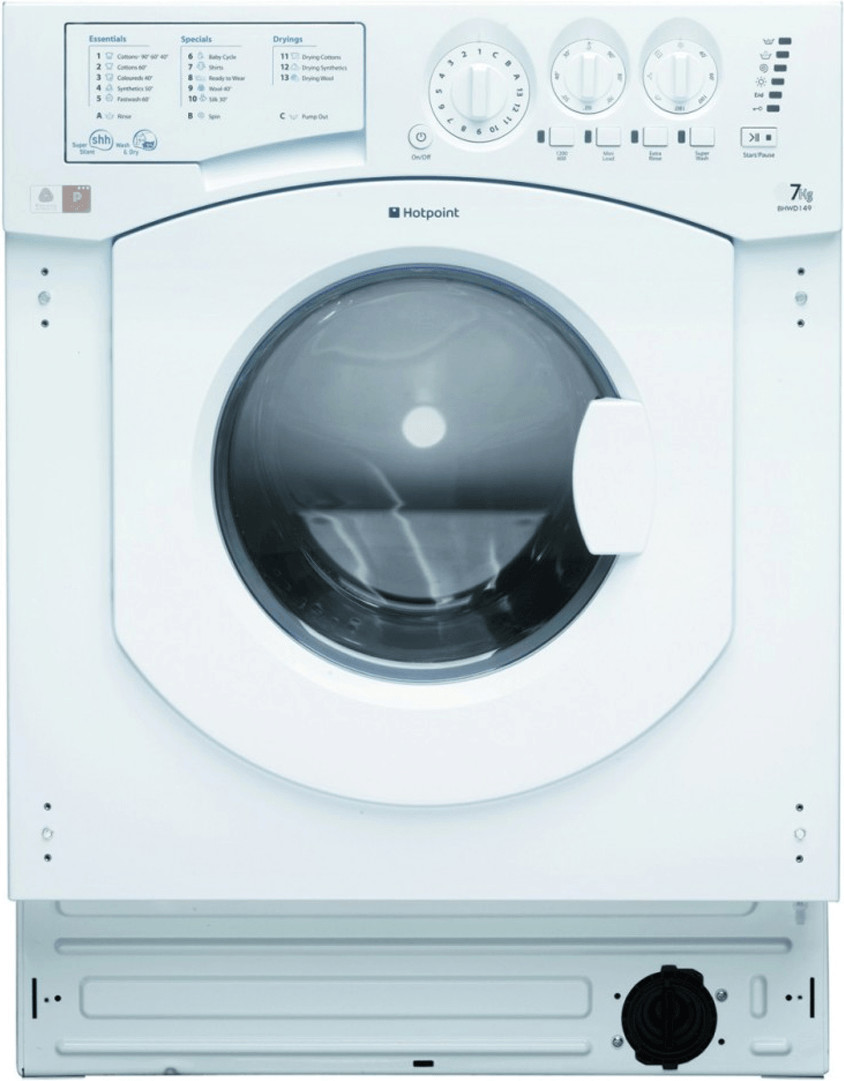 Image of Hotpoint BHWD149