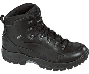 4fbeb9ce Buy Lowa Renegade GTX Mid TF black from £145.99 – Best Deals on ...