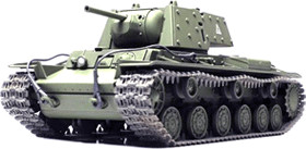 Tamiya Russischer KV-1B (32545)