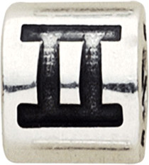 Pandora Sternzeichen Zwilling (79146)