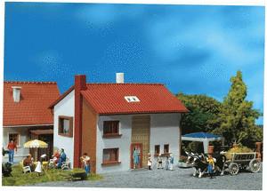 Faller Wohnhaus (131263)