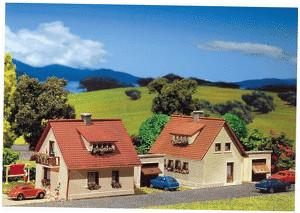 Faller 2 Einfamilienhäuser (232226)