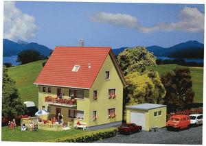 Faller Zweifamilienhaus (131277)