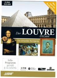 USM Der Louvre Deluxe (DE) (Win)