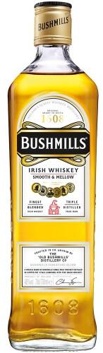Bushmills Original Whisky 0,7l 40%