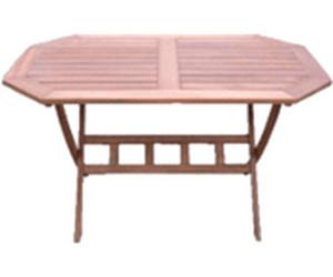 Tisch 8 Eckig.Merxx Bahia Tisch 8 Eckig 135 X 85 Cm Eukalyptus Ab 97 00