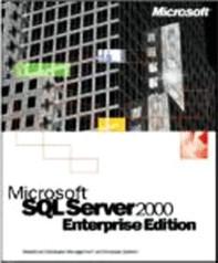 Microsoft SQL Server 2000 Standard Edition (EN)