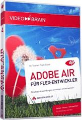 video2brain Adobe AIR für Flex-Entwickler (DE) ...