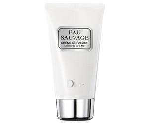 Image of Dior Eau Sauvage Shaving Cream (150 ml)