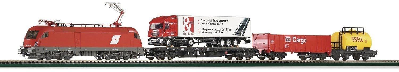 Piko Startset DB Cargo (57170)