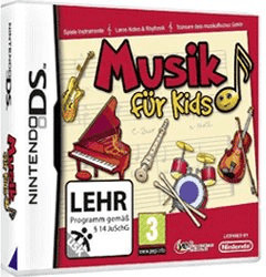 Musik für Kids (DS)