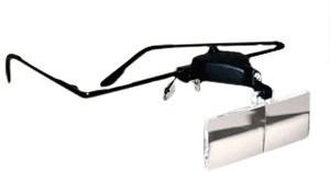 RoNa LED Lupenbrille