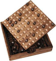 Bartl Sudoku-Box