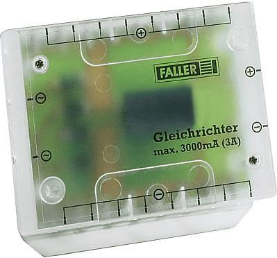 Faller Gleichrichter (180633)