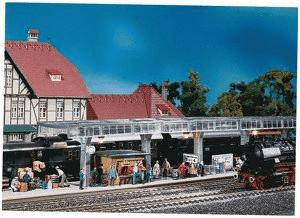 Faller Bahnsteig (120187)