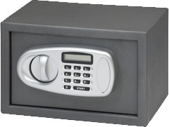 Basi EMT 150 Elektronik-Möbel-Tresor