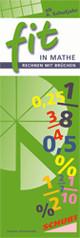 Schubi FIT in Mathe - Rechnen mit Brüchen