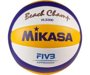 Volleyball Set Beachvolleyball Sport Netz und Ball MIKASA V370W Set