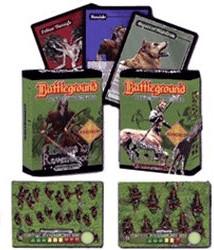 Your Move Games Battleground: Elves of Ravenwoo...