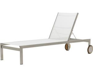 jan kurtz luxury sonnenliege ab 898 20 preisvergleich bei. Black Bedroom Furniture Sets. Home Design Ideas