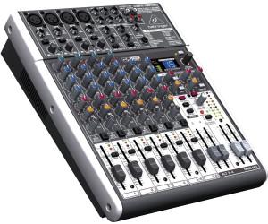 table de mixage behringer q1202usb